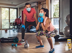 5 steps to reopen a gym - Social Distancing in Gyms and Fitness Centers