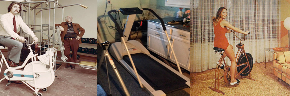 Used Fitness Equipment Trade in