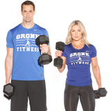 Complete home dumbbell workout kit with bench