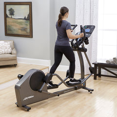 Life Fitness Elliptical