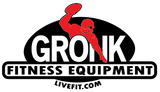 Gronk Fitness Pull up Muti Grip Bars Ceiling or Wall Mount