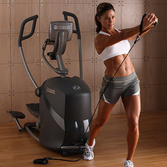 Interval Training with Elliptical