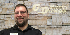 Ken Wunderlin Pittsburgh PA Fitness Equipment Regional Manager at G&G Fitness Equipment