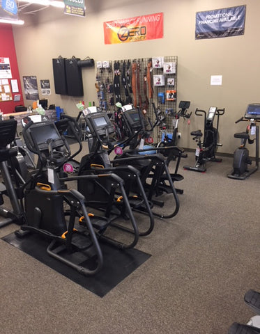 Cleveland Ohio Fitness Exercise Equipment Store G&G Fitness Equipment