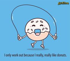 The 21 Funniest Gym Quotes Of All Time G G Fitness Equipment