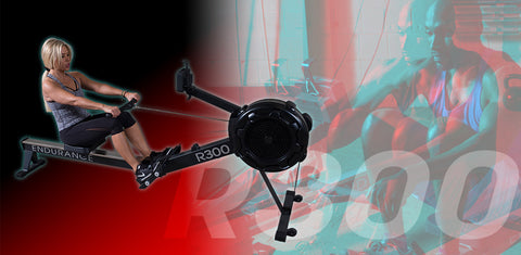 Best Price Body Solid R300 Rower