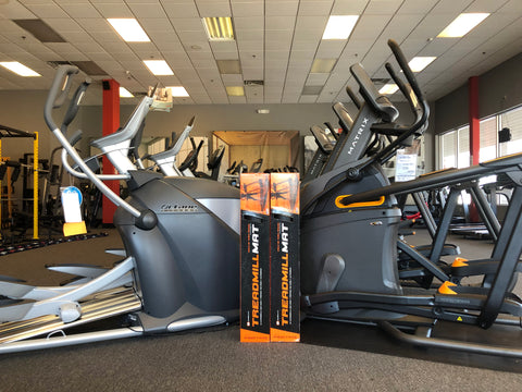 Akron Ohio Fitness Exercise Equipment Store G&G Fitness