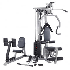 BodyCraft Fixed Press Home Gym GL