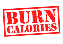 can you burn calories with situps