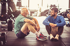 have a discussion with a personal trainer to decide if they are right for your fitness goals and workout needs