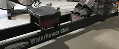 waterrower home workout tips