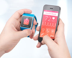 smart devices for health monitoring