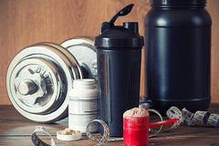 understanding workout and sports nutrition