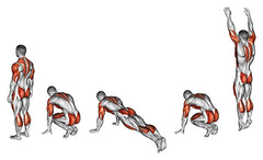 what do burpees do and why should i do them