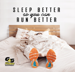 How important is sleep for fitness