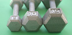 small steps for big results start slow with dumbbell weights for strength in fitness training