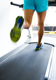 sprint on a treadmill to end boredom Tips for bored on treadmill workout