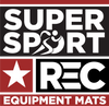 supersport treadmill mat