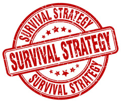 survival strategy for weightloss