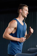 How to stop treadmill shocks and static electricity by choosing the right clothes