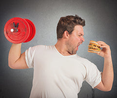 does weightlifting make you gain weight