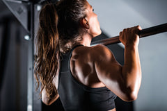 why women should do pullups every day