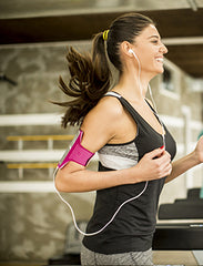 workout playlist to end treadmill boredom for fitness motivation