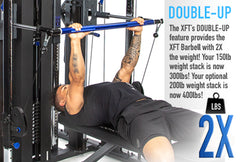 XFT Functional Trainer Bodycraft