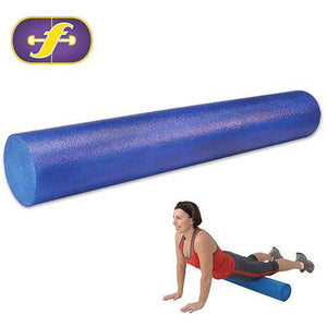 "FIT505 36"" X 6"" FULL FOAM ROLLER"