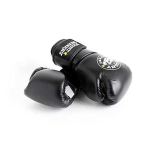 FIGHT MONKEY 12OZ TRAINING GLOVES