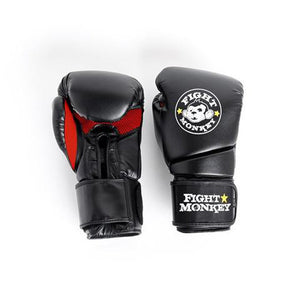 FIGHT MONKEY 16OZ TRAINING GLOVES