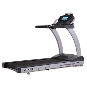 The TRUE Performance 800 treadmill offers a customizable experience on one of the largest running surfaces in the industry. Built to withstand the toughest workouts, the Performance 800 combines smooth, quiet quality with unflinching durability.