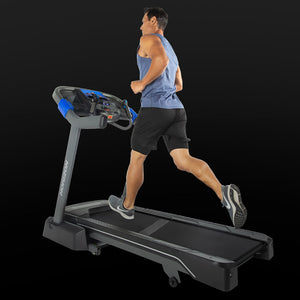 Horizon 7.0AT-03 Folding Treadmill - Fall 2020 New Model folding 3