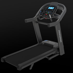 Horizon 7.4AT-02 Folding Treadmill - Fall 2020 New Model