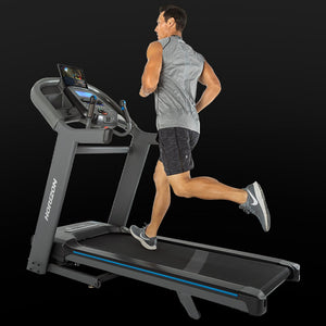 Horizon 7.4AT-02 Folding Treadmill - Fall 2020 New Model7