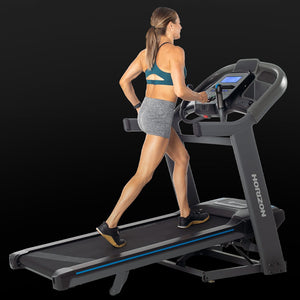 Horizon 7.4AT-02 Folding Treadmill - Fall 2020 New Model2