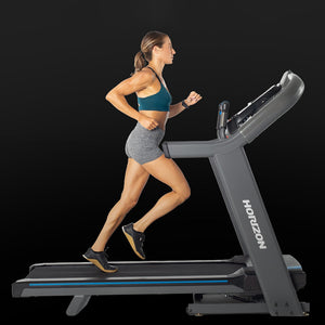 Horizon 7.4AT-02 Folding Treadmill - Fall 2020 New Model8