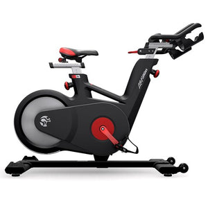 Life Fitness IC6 Indoor Cycle 2.0 with console