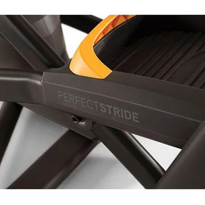 Detail View Matrix A30 Ascent Trainer Elliptical