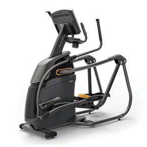 Matrix A30 Ascent Trainer Elliptical front view
