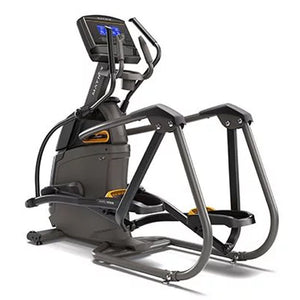 Matrix A30 Ascent Trainer Elliptical side view