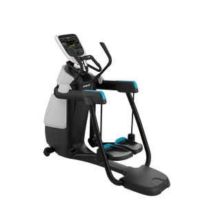 Precor AMT835 Adaptive Motion Trainer Black