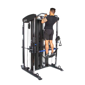 Bodycraft XFT Functional Trainer 1