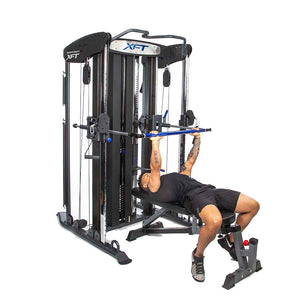Bodycraft XFT Functional Trainer2