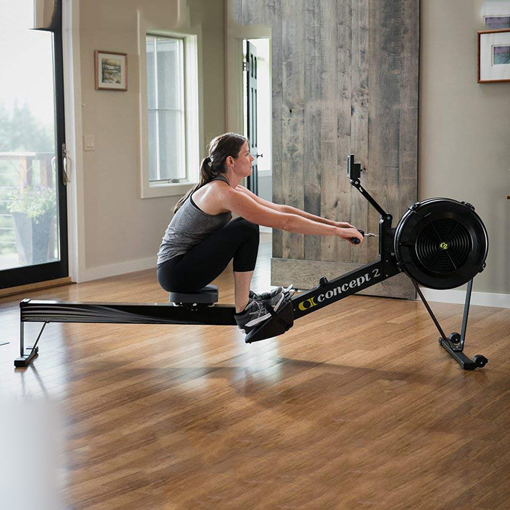 Concept 2 Model D >> Concept2 Model D Rower G G Fitness Equipment