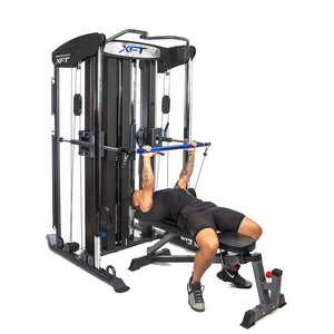 Bodycraft XFT Functional Trainer3