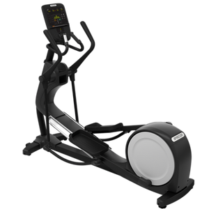 Precor EFX731 Elliptical with Ramp & Moving Arms