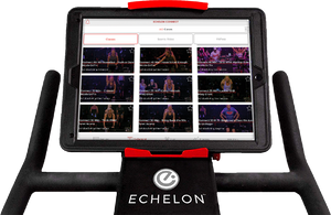 Echelon Subscription