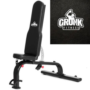 Gronk Fitness Bench