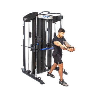 Bodycraft XFT Functional Trainer4